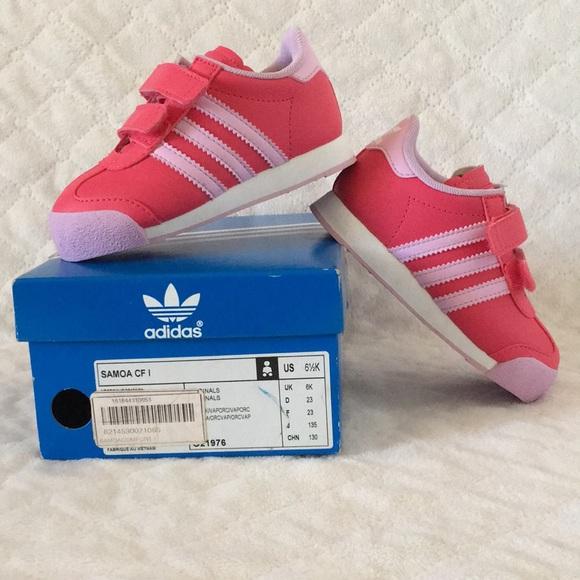 Adidas Samoa Cf Toddler Shoes | Talla Samoa 65 8505 | 5a39c12 - allpoints.host